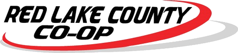 Red Lake County Co-op Logo