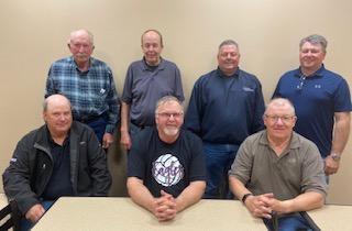 Photo of Board of Directors