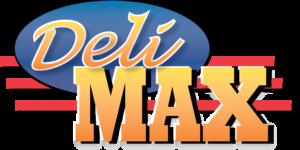 DeliMax Logo